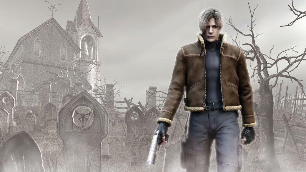 11января 2005 года наGameCube вышла Resident Evil4. Послучаю ее15-летнего юбилея напоминаем вам отексте, который Сергей Цилюрик написал для топа-100 лучших игр «Канобу». Рассказывайте вкомментариях, зачто выполюбили четвертуюRE!