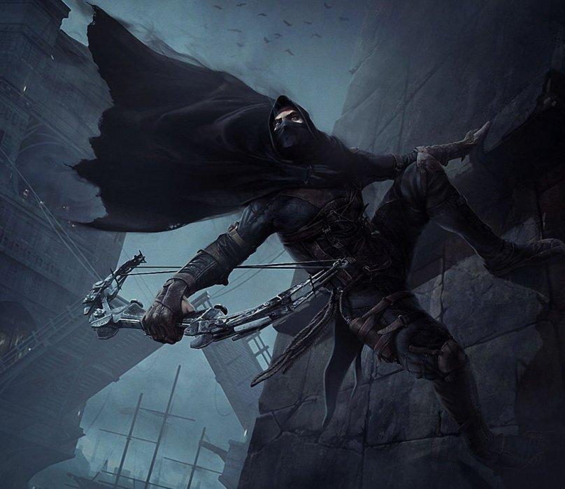 Из всех серий, перешедших к Square Enix, перезапустить Thief было сложнее всего. Две первые игры — это культ, да и третью, незаслуженно обруганную в свое время, со временем научились любить. Eidos Montreal и не пыталась выпустить новую часть, которая бы устроила всех, и потратила пять лет на довольно сомнительную затею — обновленную, чуть более современную Thief: Deadly Shadows, не развивающую ни одну из идей предшественницы.