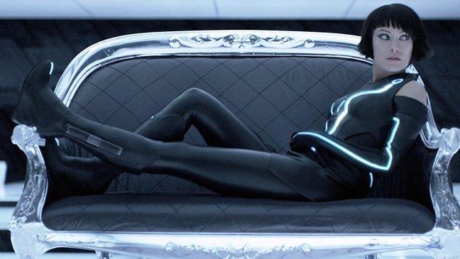 Фильм «Трон 3» отменен: ни Оливии Уальд, ни Джареда Лето...