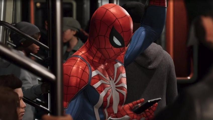 На VK Fest привезли полную версию Marvel's Spider-Man. В Сеть утекла битва с Кингпином и не только