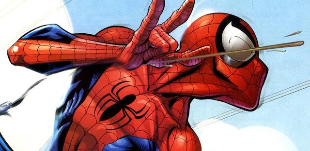 Фанаты сделали анимированный трейлер «Человека-паука: Вдали отдома»— сМистерио иСтервятником!