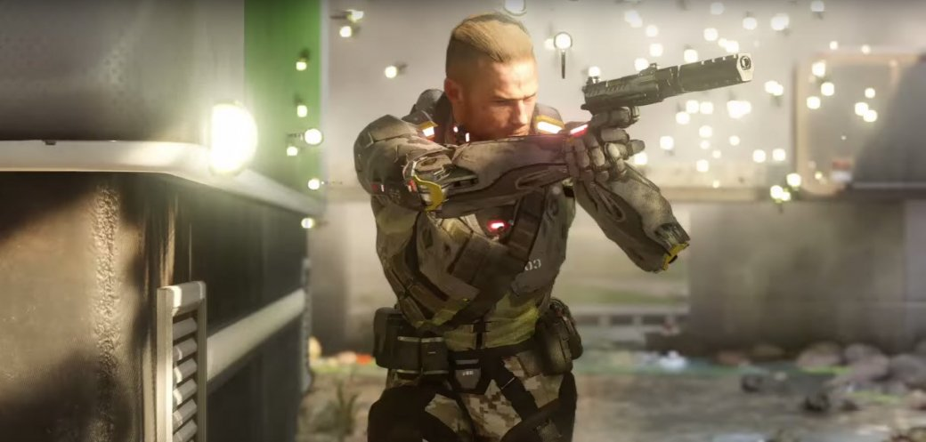 Подробности и трейлер бета-тестирования Call of Duty: Black Ops 3