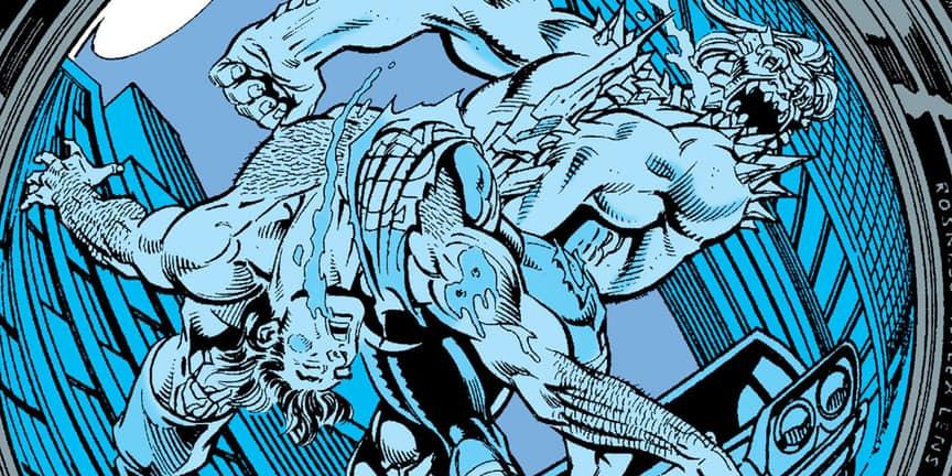 Супермен – убийца! Кто нашел смерть от руки Человека из Стали