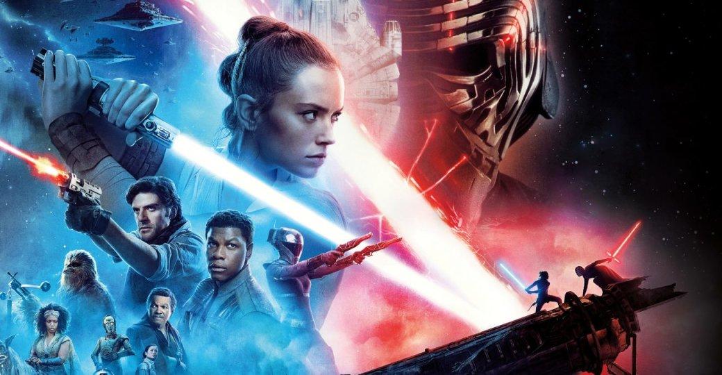 Что смотреть вдекабре 2019: «Звездные войны», авторский проект Эдварда Нортона и«Ведьмак»