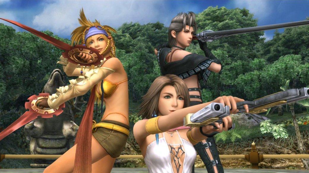 У каждого, кто достаточно хорошо знаком с Final Fantasy, наверняка будут как фавориты, так и менее любимые выпуски. Многие записали бы в антитоп трилогию Final Fantasy XIII, но в серии нашлись вещи и пострашнее.