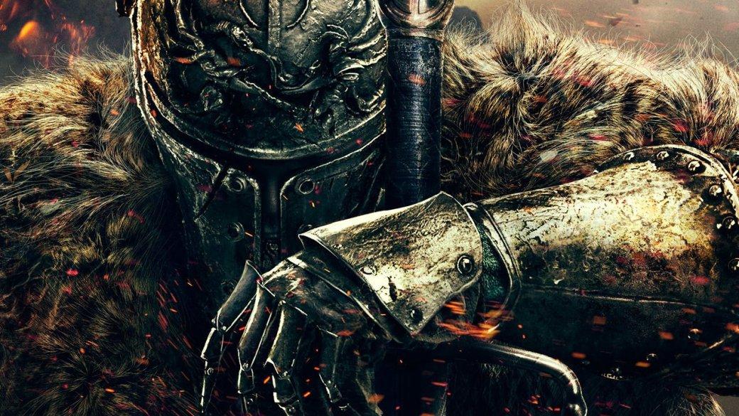 Глава From Software отвечает и за Dark Souls 3, и за Bloodborne DLC