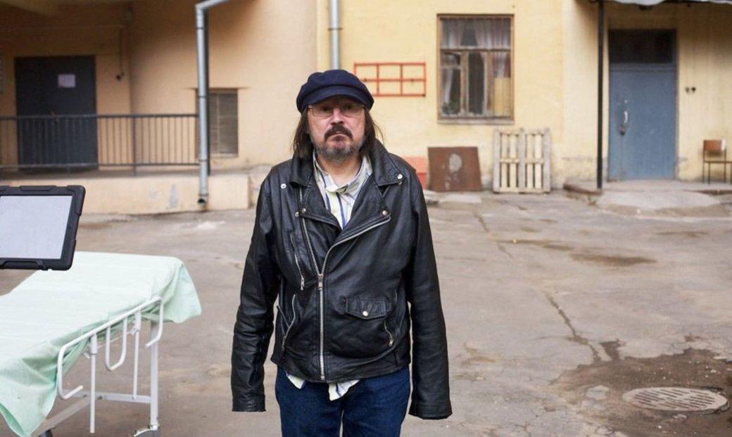Алексей Балабанов: главный создатель мифа о90-х или разочаровавшийся историк эпохи?