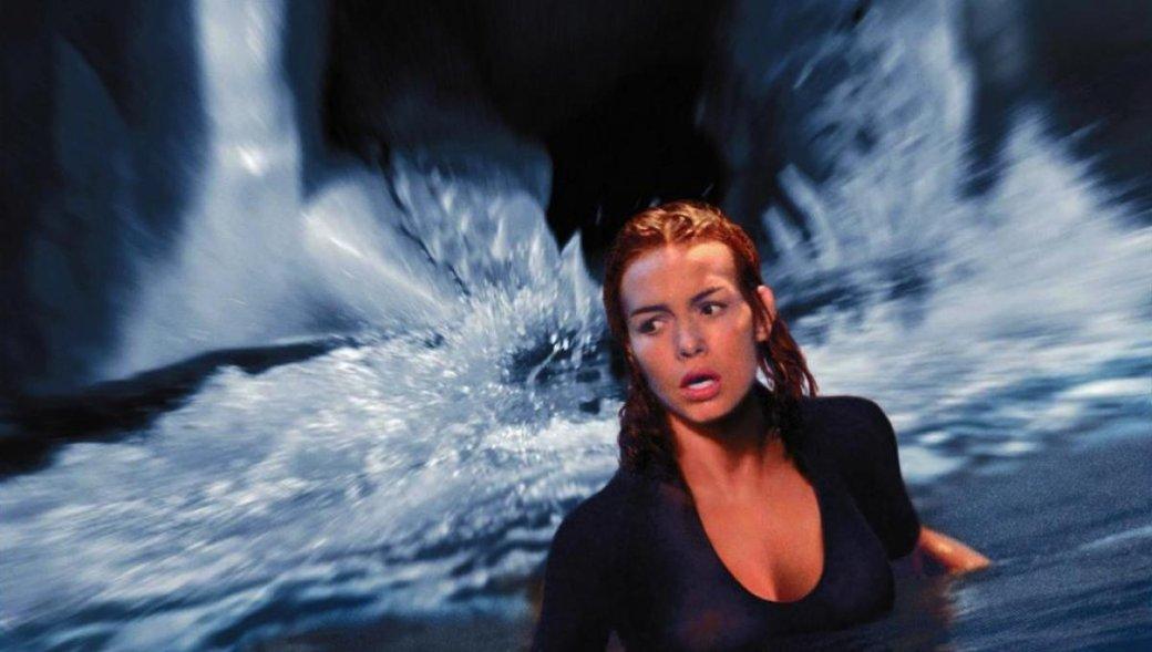 Нетолько «Челюсти!» Наша подборка лучших фильмов про акул