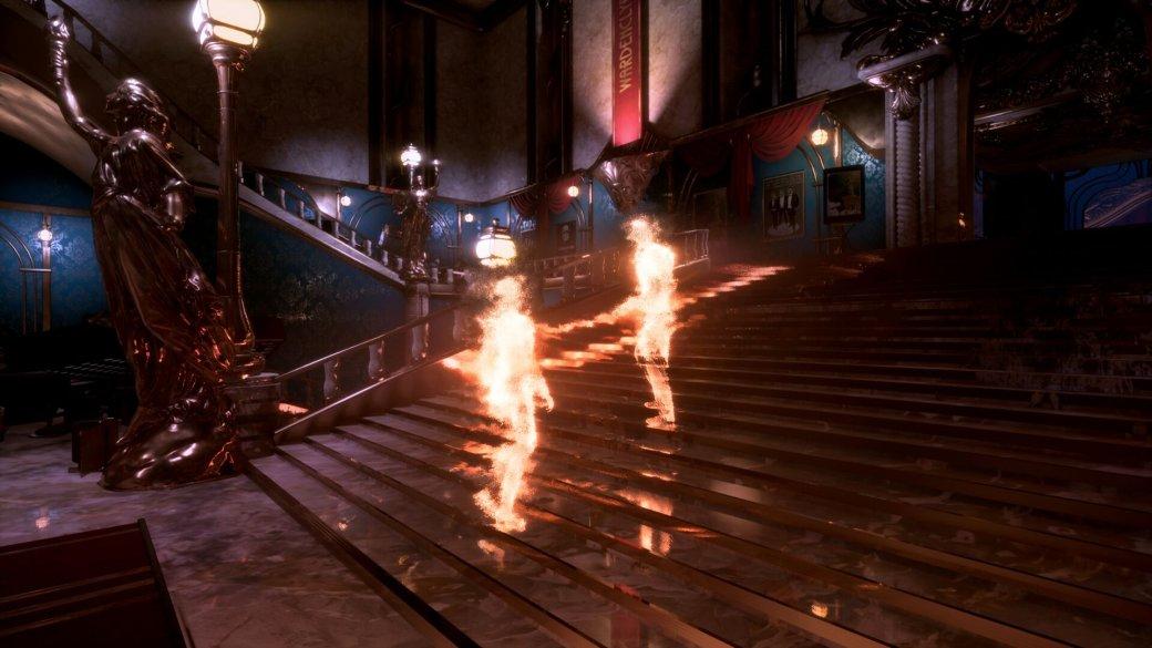 Впечатления отClose tothe Sun— еслибы BioShock была «симулятором ходьбы»