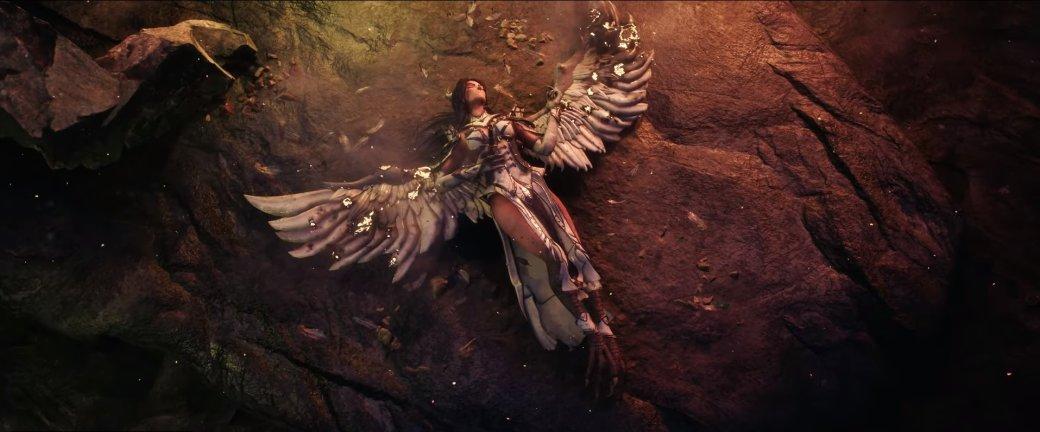 Vengeful Spirit стала героиней конкурсного ролика кThe International 2019 поDota2