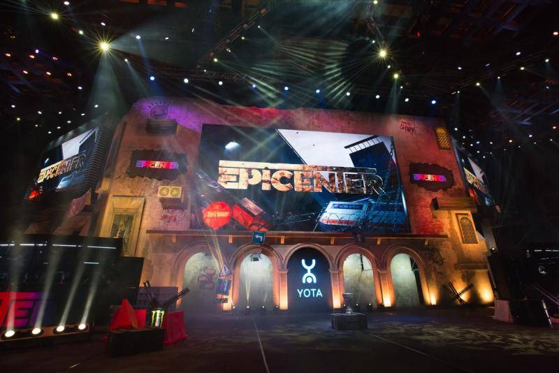 Слух: организатор серии турниров EPICENTER покинет компанию