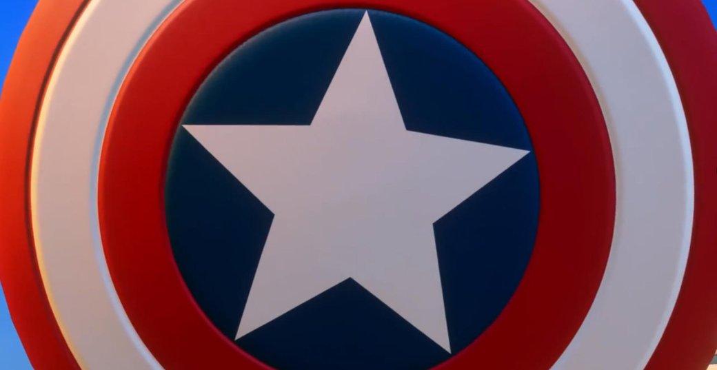 В Disney Infinity попадут персонажи Marvel