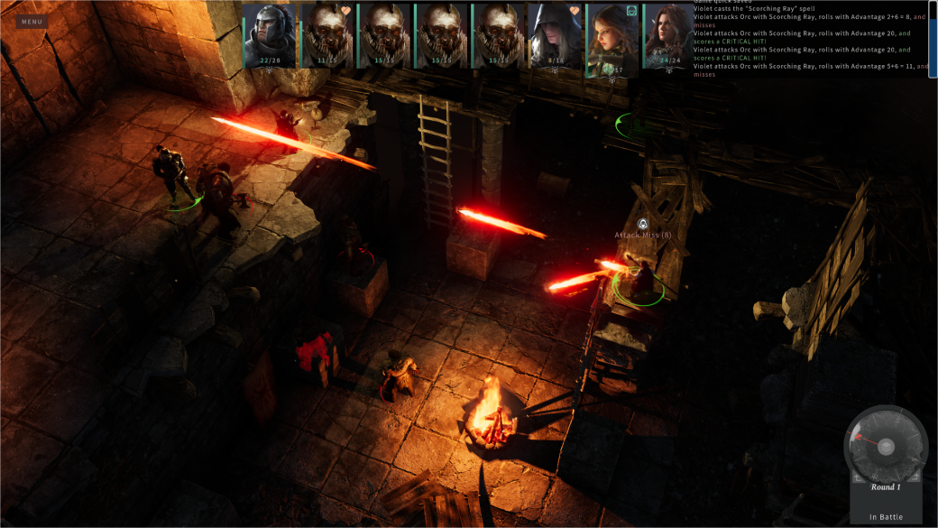 Solasta: Crown ofthe Magister— RPG для фанатов жанра, которые хотят чего-то нового