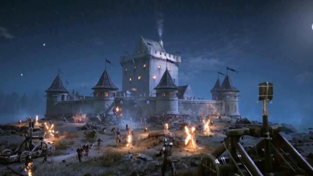 E3 2019: анонсирована Chivalry 2. Расчлененки стало еще больше!