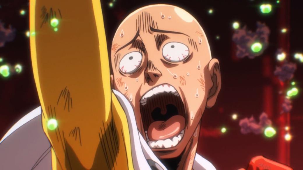 Сайтама изманги ианиме «Ванпанчмен» (One Punch Man) прославился тем, что способен расправиться со всеми противниками содного удара. Нотак дела обстоят только вего вселенной, ведь вдругих японских произведениях достаточно персонажей, которые смоглибы составить достойную конкуренцию лысому супергерою. Потому мырешили составить список аниме-персонажей, которых Ванпанчмен, как нам кажется, не смог бы уложить в одно касание.