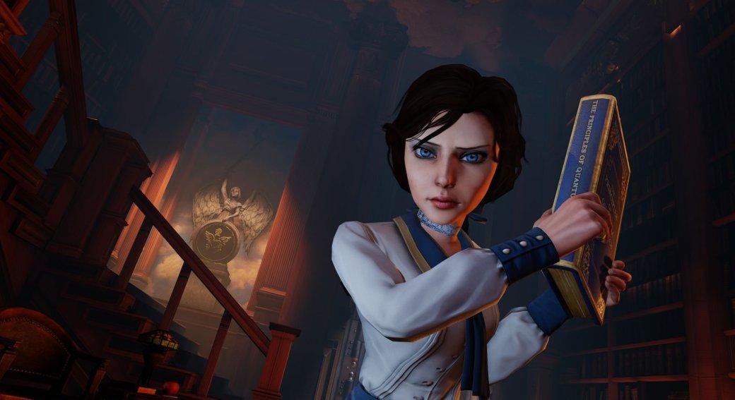 Авторы BioShock работают над шутером от первого лица в открытом мире