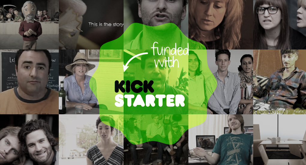 Геймеры потратили на Kickstarter 100 миллионов долларов