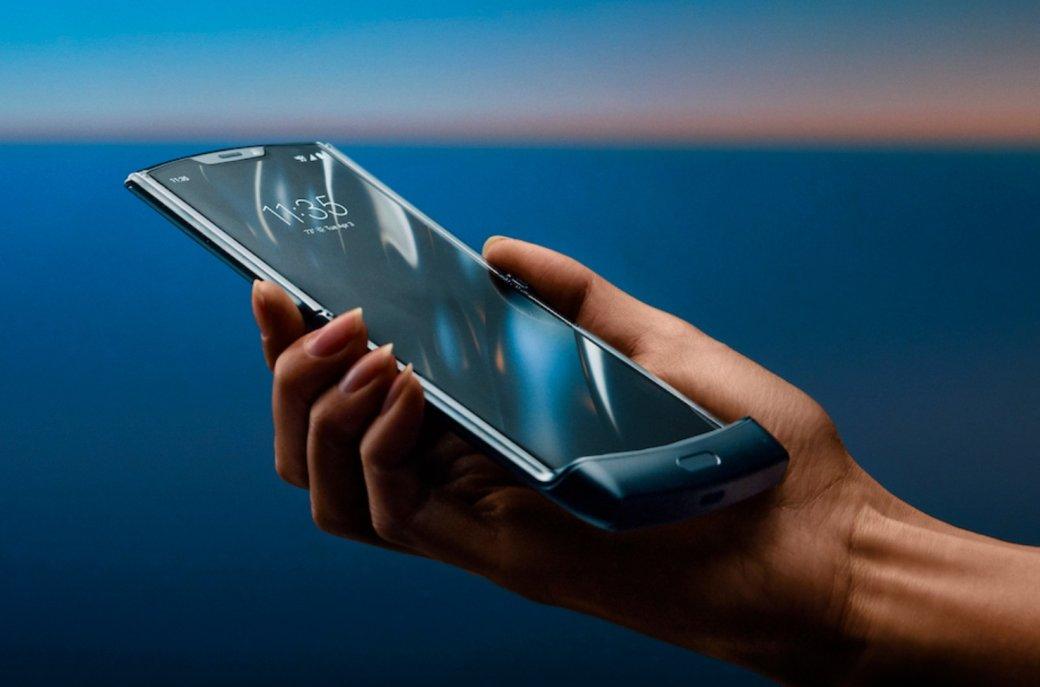 2020 год должен стать знаковым для сферы технологий— готовится масштабное развертывание 5G-сетей, переход нановый формат смартфонов имногое другое. Рассказываем осамых интересных гаджетах, которые должны появиться вследующем году.