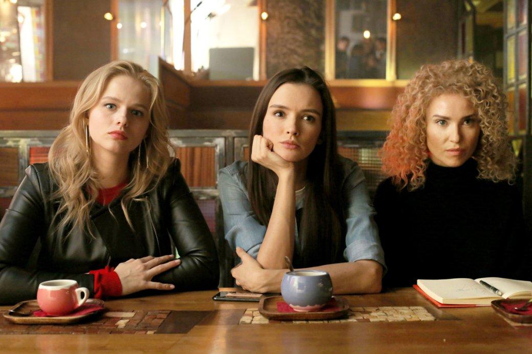 Рецензия на«Любовниц»— хорошую феминистскую комедию, которую испортили сценаристы-мужчины