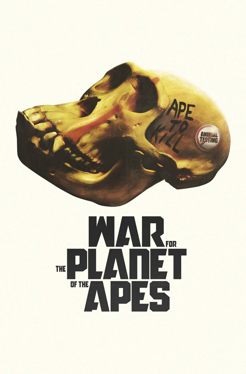 Приквел «Планеты обезьян»: военная драма наруинах Сан-Франциско