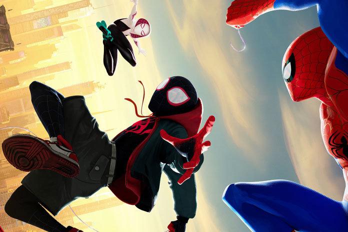 Лучший фильм про Спайди? Восторги критиков в первых отзывах на «Человек-паук: Через вселенные»