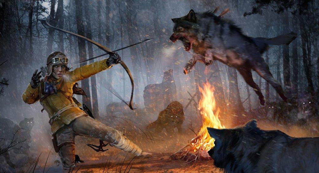 [UPD] Слухи: Rise of the Tomb Raider выйдет на PS4 в марте