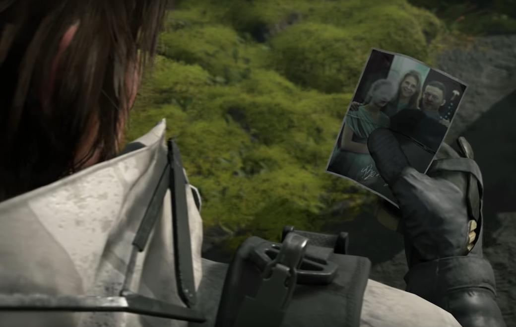 Фанаты корпят над пасхалками Кодзимы в трейлере Death Stranding с E3 2018. Какие тайны в нем скрыты?