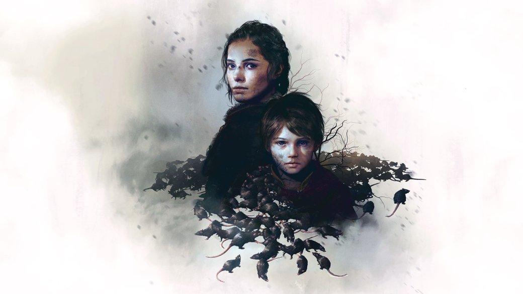 APlague Tale: Innocence— невероятно красивая иатмосферная игра. Огромные замки, последствия страшной чумы, средневековые городки ипоселки— этой игре все удается показать настолько правдоподобно, что порой скриншот изнее можно спутать скадром изисторического фильма.