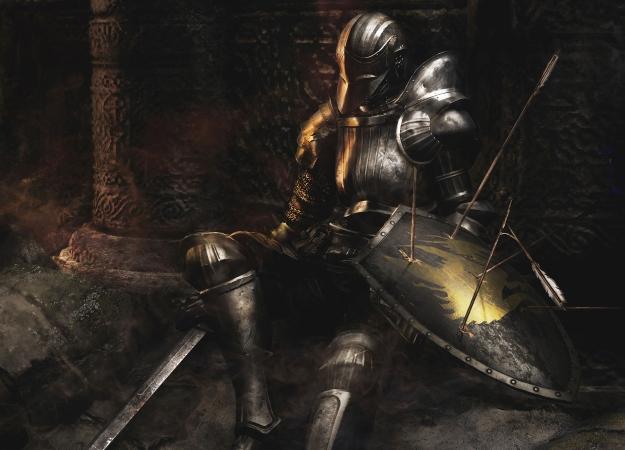 Моддер сделал Dark Souls еще сложнее! Как это вообще пройти теперь?