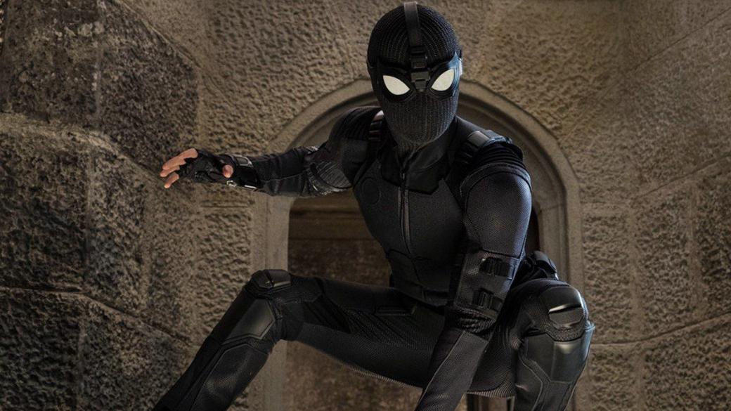 Слух: права на Человека-паука вернутся к Sony, если «Вдали от дома» не соберет 1 миллиард долларов