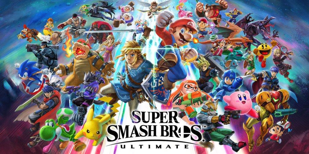 Все самое важное с Nintendo Direct на E3 2019