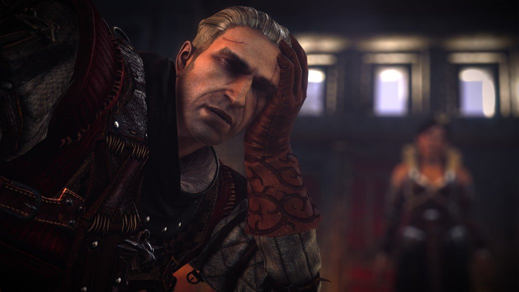 Фантастические слухи: Electronic Arts хочет купить CD Projekt RED