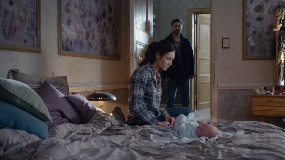 Семейная драма вместо хоррора. Как «Комната желаний» несправилась среализацией необычного концепта