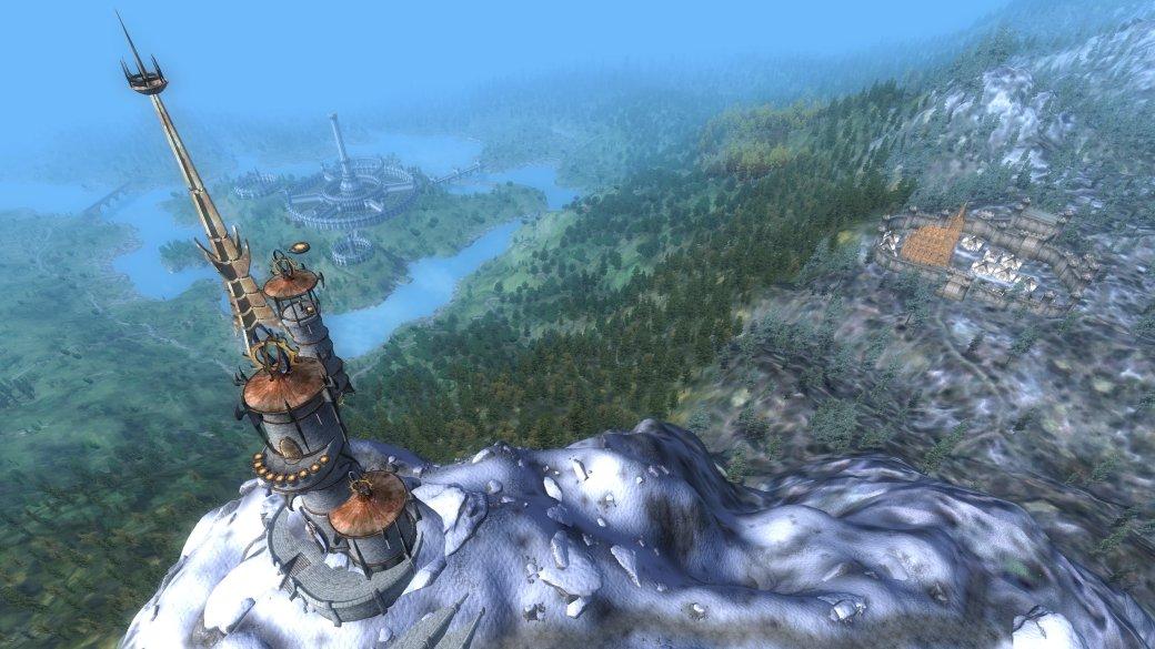 The Elder Scrolls 4: Oblivion — 15 лет! Юбилейная подборка лучших игр серии TES