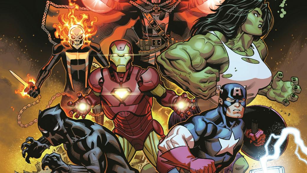 Мстители— одна изпервых команд вкомиксах Marvel, появившаяся после Фантастической четверки в1963 году. Первоначально всоставе было всего пять героев, нонапротяжении истории ростер постоянно менялся, авариаций команды становилось все больше. Вэтой статье вспомним, сколько ихбыло, ирасскажем опятнадцати самых запоминающихся воплощениях Мстителей.