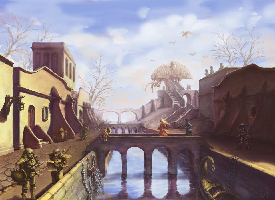 1мая 2017 года легендарной The Elder Scrolls III: Morrowind исполняется 15лет. Чтобы отпраздновать это событие мы, как большие фанаты вселенной «Древних свитков», решили подготовить серию ностальгических материалов. Давним поклонникам «Морровинда» мыпредлагаем вспомнить крылатые фразы изигры внашем аудиотесте, апоскольку среди русскоязычных игроков культовой стала локализованная версия от1С, тоицитаты мыбрали изнее. Удачи!