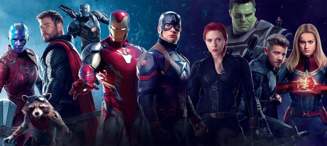 С29апреля нароссийских экранах вовсю идет главный кинорелиз года— «Мстители: Финал» (Avengers: Endgame). Большая часть редакции нашего сайта уже успела посмотреть 22 картину MCU, мыопубликовали мнения Дениса Варкова иНикиты Казимирова, вас ждет развернутая рецензия отАлександра Трофимова (атакже неудобные вопросы кфильму) иеще масса интересных текстов. Вэтом материале мысобрали краткие отзывы отредакторов иавторов «Канобу», которым нетерпится поделиться впечатлениями оленте.