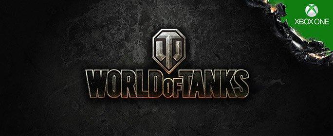 World of Tanks выйдет для Xbox One
