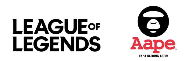 Riot Games представит коллекцию одежды совместно с AAPE BY BAPE