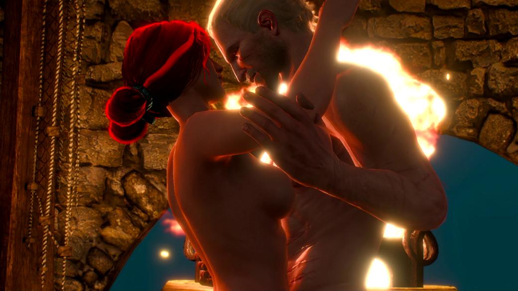 Что мыхотим увидеть всериале «Ведьмак» отNetflix: настоящий Геральт, секс иигра налютне