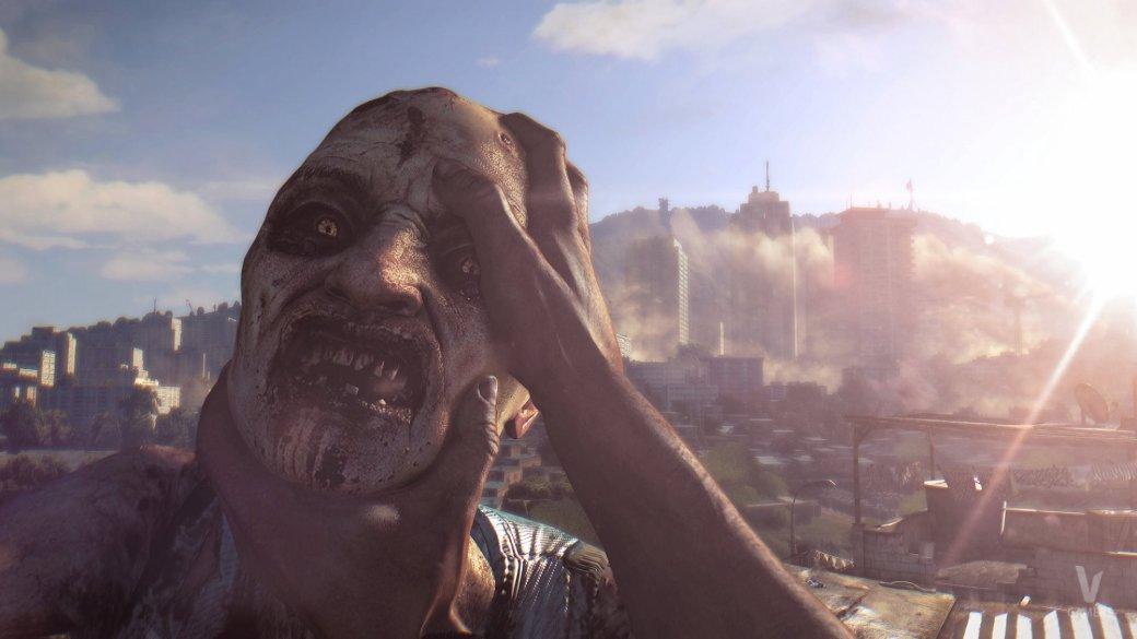 Dying Light выдаст разрешение 1080p на PS4