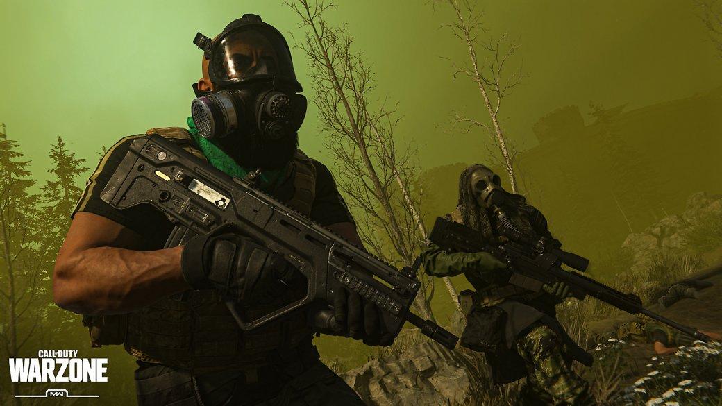 «Королевская битва» Call ofDuty: Warzone— что нового она привнесла вжанр истоитли внее играть
