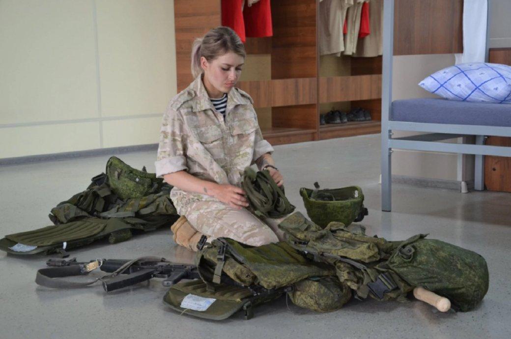 Первый взгляд на реалити-шоу «Солдатки». Военизированный «Дом 2» с камуфляжем и берцами