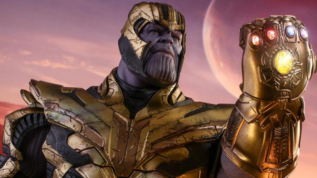 Уже 29апреля вроссийских кинотеатрах выйдет итог десятилетней истории киновселенной Marvel— фильм «Мстители: Финал» (Avengers: Endgame), вкотором супергерои попробуют вернуть все как было дособытий «Войны Бесконечности». Вэтом материале мысобрали многочисленные фигурки побудущему блокбастеру.