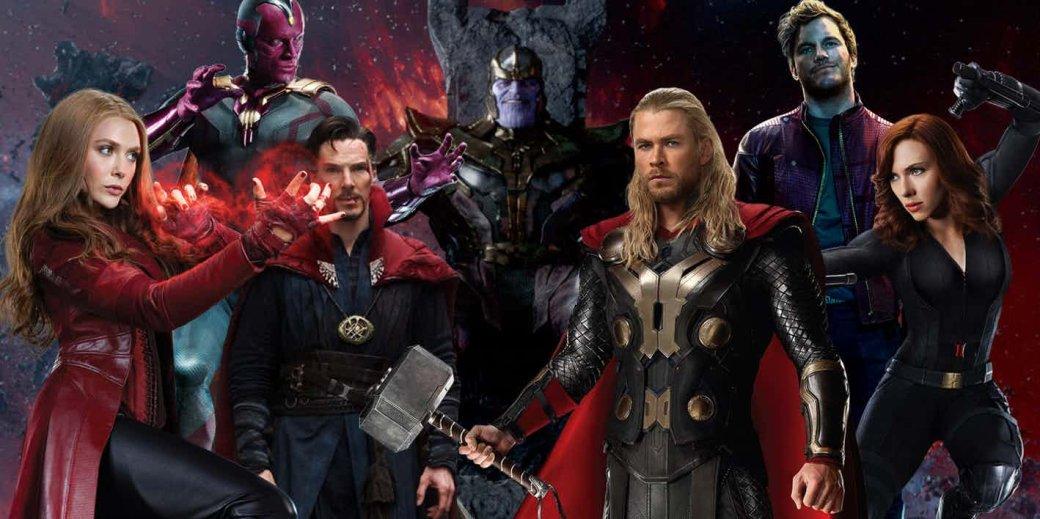 Чем не супер-«Светлячок»? Стражи и Мстители встретятся в космосе