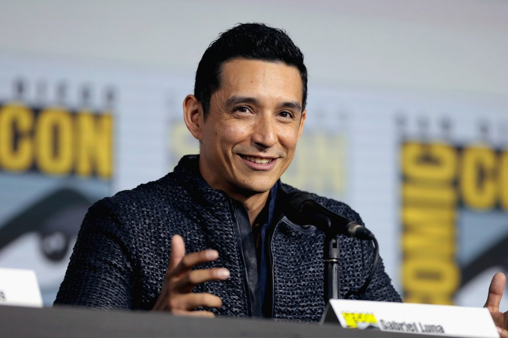 Гэбриел Луна получит роль в сериале по The Last of Us от HBO