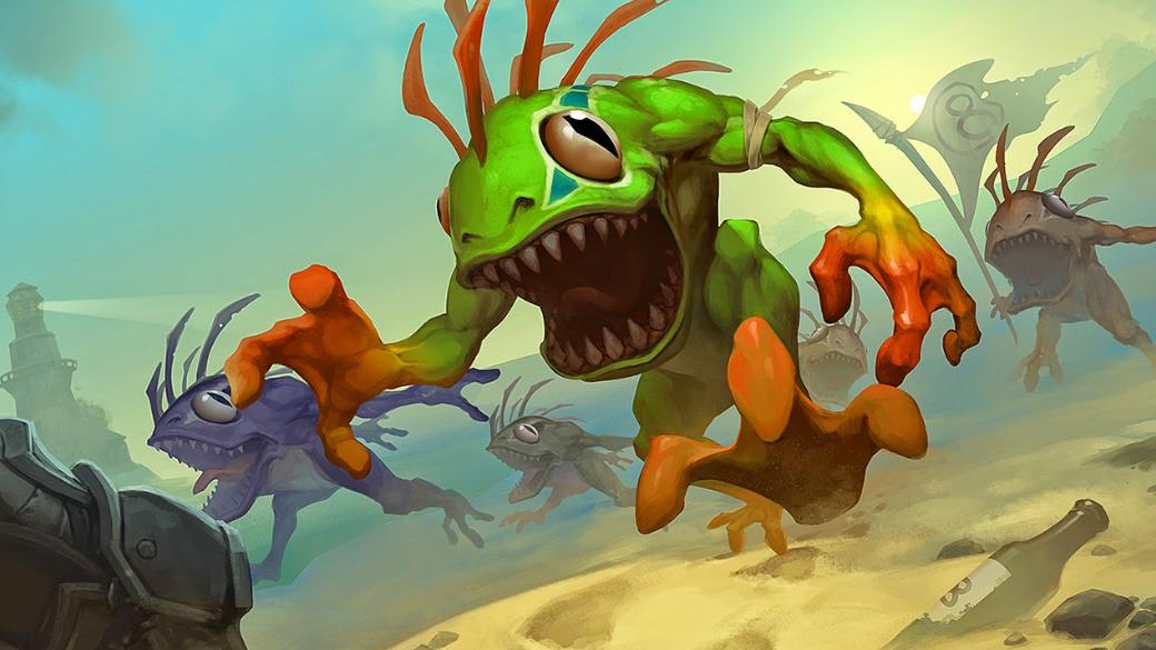 СМИ: Blizzard работает над игрой по Warcraft в стиле Pokemon GO для смартфонов