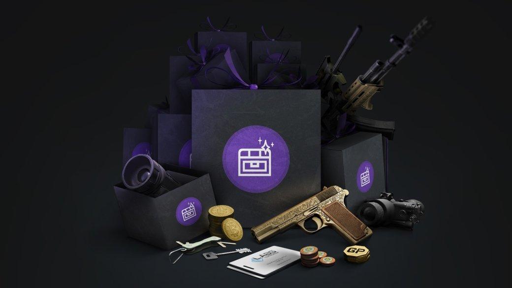 Почему Escape From Tarkov взлетела на вершину Twitch спустя 3 года