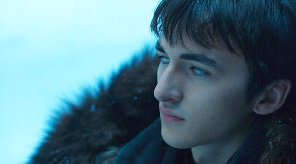 Актер, сыгравший Брандона Старка в «Игре престолов», прокомментировал судьбу своего героя в финале