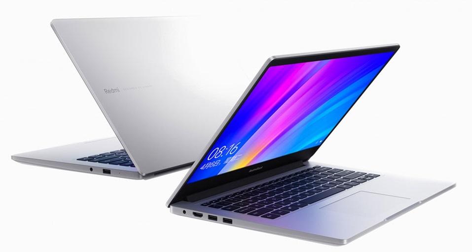 Куда уж дешевле: Xiaomi представила версию бюджетного ноутбука RedmiBook 14 на Core i3